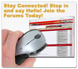 Click to Visit the Dick Harrell Online Forums!
